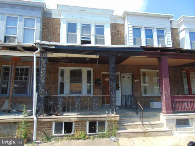 1039 Langham Avenue, CAMDEN, NJ 08103 (#NJCD349042) :: Keller Williams Realty - Matt Fetick Team