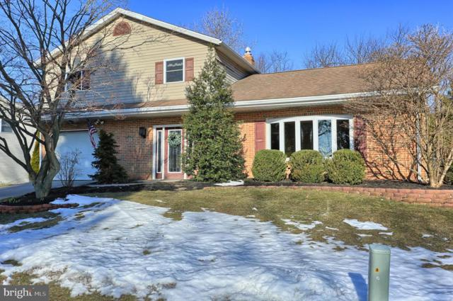 501 Benyou Lane, NEW CUMBERLAND, PA 17070 (#PAYK112144) :: Keller Williams of Central PA East