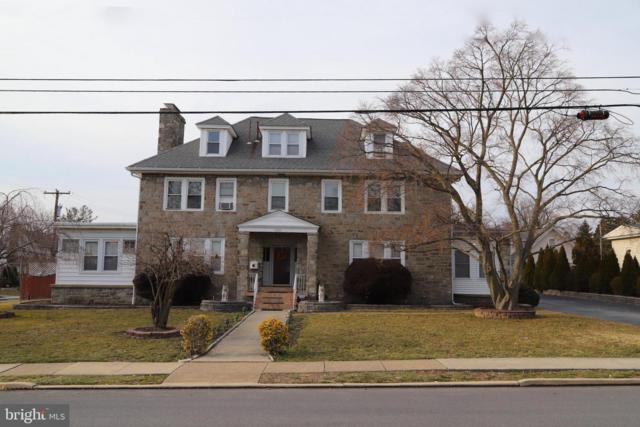 3211 School Lane, DREXEL HILL, PA 19026 (#PADE439526) :: Colgan Real Estate