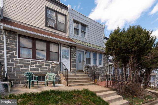 162 N Carol Boulevard, UPPER DARBY, PA 19082 (#PADE439528) :: Colgan Real Estate