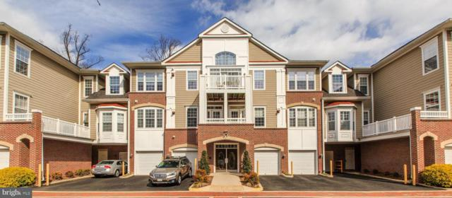 7880 Rolling Woods Court 2PH1/401, SPRINGFIELD, VA 22152 (#VAFX1001412) :: The Putnam Group