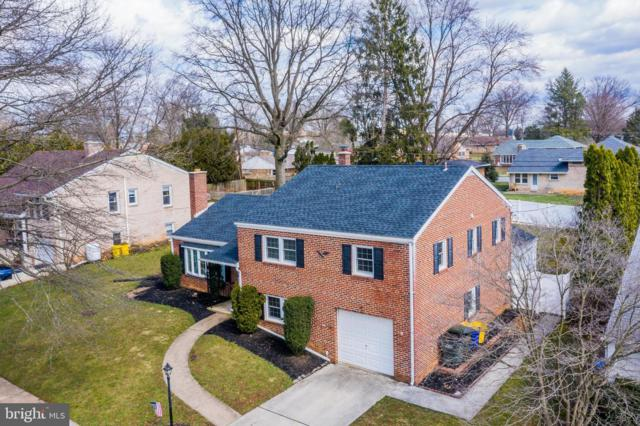 7 Columbia Drive, CAMP HILL, PA 17011 (#PACB110292) :: The Heather Neidlinger Team With Berkshire Hathaway HomeServices Homesale Realty
