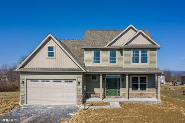 1665 Warm Spring, CHAMBERSBURG, PA 17202 (#PAFL161238) :: The Heather Neidlinger Team With Berkshire Hathaway HomeServices Homesale Realty