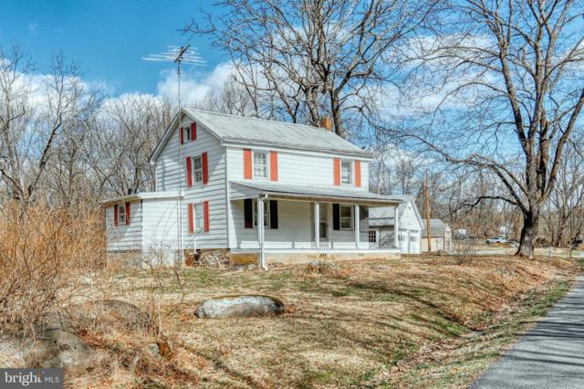 1097 Mcglaughlin Road, FAIRFIELD, PA 17320 (#PAAD105452) :: The Heather Neidlinger Team With Berkshire Hathaway HomeServices Homesale Realty