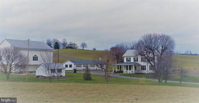 800 Burgners Road, CARLISLE, PA 17015 (#PACB110294) :: The Heather Neidlinger Team With Berkshire Hathaway HomeServices Homesale Realty
