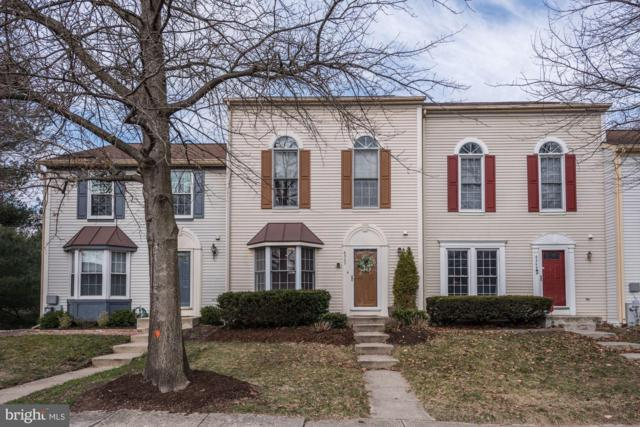 6307 Wimbledon Court, ELKRIDGE, MD 21075 (#MDHW251286) :: Remax Preferred | Scott Kompa Group