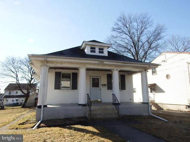 317 Sagamore Road, HAVERTOWN, PA 19083 (#PADE439538) :: Colgan Real Estate