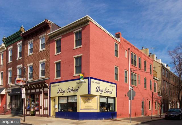 563 N 20TH Street N, PHILADELPHIA, PA 19130 (#PAPH727414) :: Keller Williams Realty - Matt Fetick Team