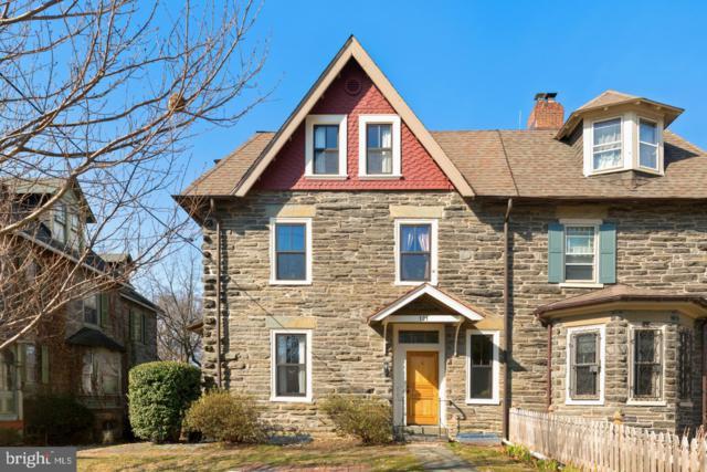 121 Bethlehem Pike, PHILADELPHIA, PA 19118 (#PAPH727420) :: Colgan Real Estate