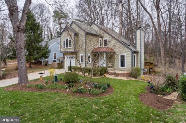 15068 Lindenberry Lane, DUMFRIES, VA 22025 (#VAPW435568) :: Browning Homes Group