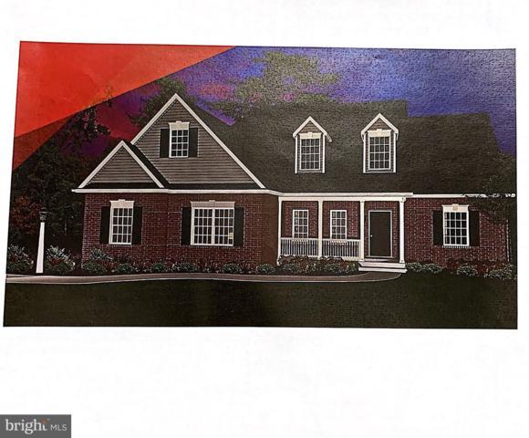 1107 Dogwood Place, NEWARK, DE 19713 (#DENC418230) :: The Windrow Group