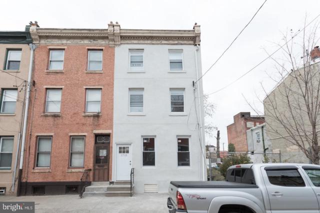 1718 N 3RD Street, PHILADELPHIA, PA 19122 (#PAPH727424) :: Dougherty Group