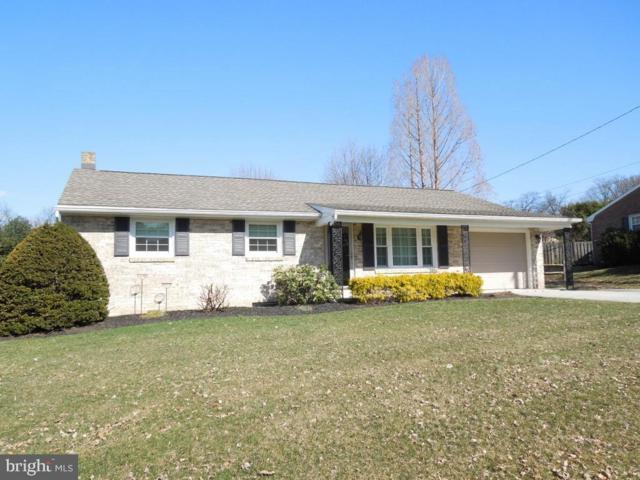 125 Hirtland Avenue, HANOVER, PA 17331 (#PAYK112178) :: Benchmark Real Estate Team of KW Keystone Realty