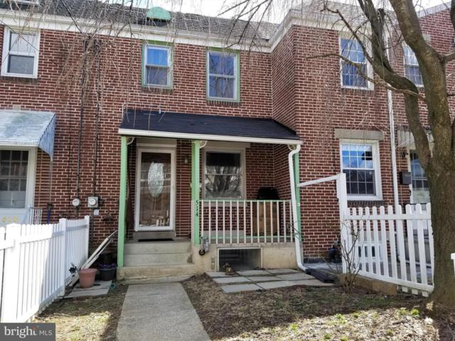 514 Hand Avenue, LANCASTER, PA 17602 (#PALA124304) :: The Craig Hartranft Team, Berkshire Hathaway Homesale Realty
