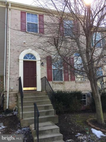 568 Kirkcaldy Way, ABINGDON, MD 21009 (#MDHR223020) :: Colgan Real Estate