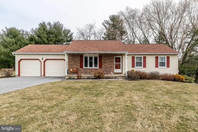 204 Barbara Drive, WESTMINSTER, MD 21157 (#MDCR182368) :: Colgan Real Estate