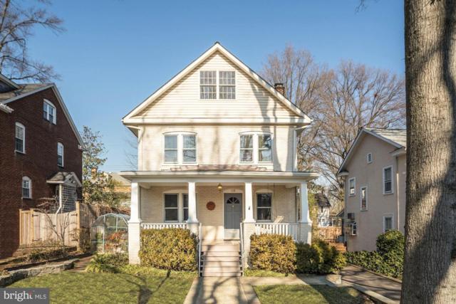 115 W Maple Street, ALEXANDRIA, VA 22301 (#VAAX227522) :: Great Falls Great Homes