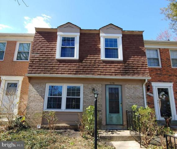 5916 Morningbird Lane, COLUMBIA, MD 21045 (#MDHW251290) :: The Speicher Group of Long & Foster Real Estate