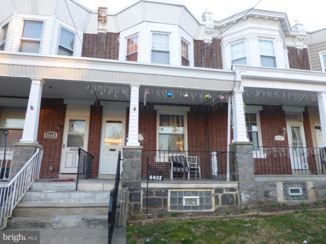 4408 Comly Street, PHILADELPHIA, PA 19135 (#PAPH727446) :: Colgan Real Estate