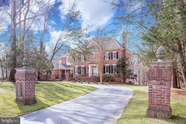 11615 Rolling Meadow Drive, GREAT FALLS, VA 22066 (#VAFX1001446) :: Great Falls Great Homes