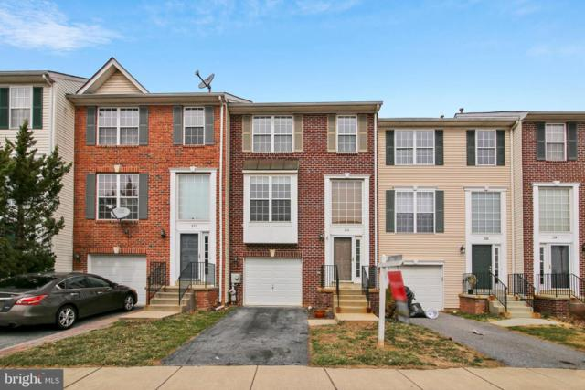 214 Harpers Way, FREDERICK, MD 21702 (#MDFR234432) :: Advance Realty Bel Air, Inc