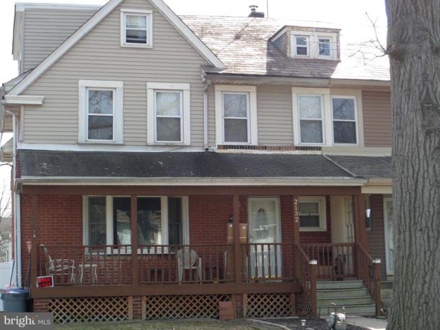 2132 Wilson Avenue, BRISTOL, PA 19007 (#PABU445794) :: Ramus Realty Group