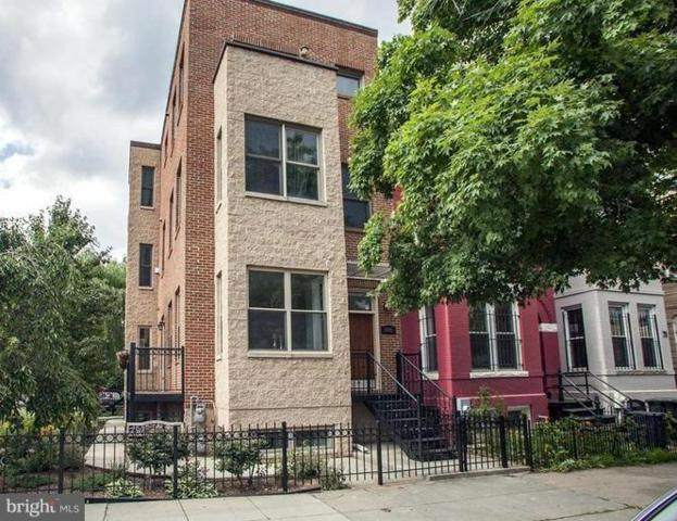 1301 1ST Street NW #1, WASHINGTON, DC 20001 (#DCDC402880) :: Eng Garcia Grant & Co.