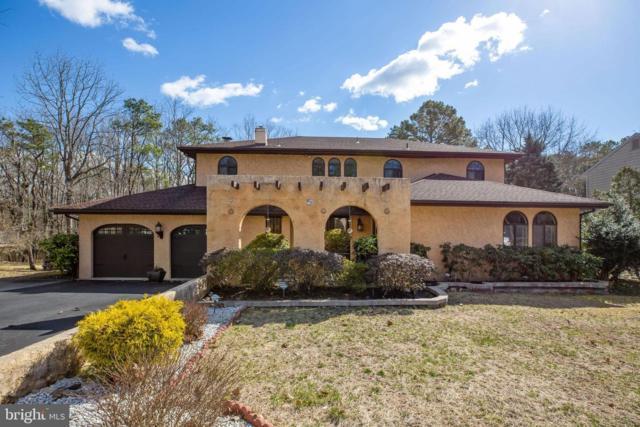 9 Foxcroft Court, VOORHEES, NJ 08043 (#NJCD349084) :: Colgan Real Estate