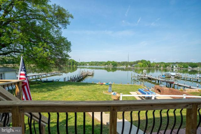14918 Potomac River Drive, COBB ISLAND, MD 20625 (#MDCH195082) :: The Maryland Group of Long & Foster Real Estate