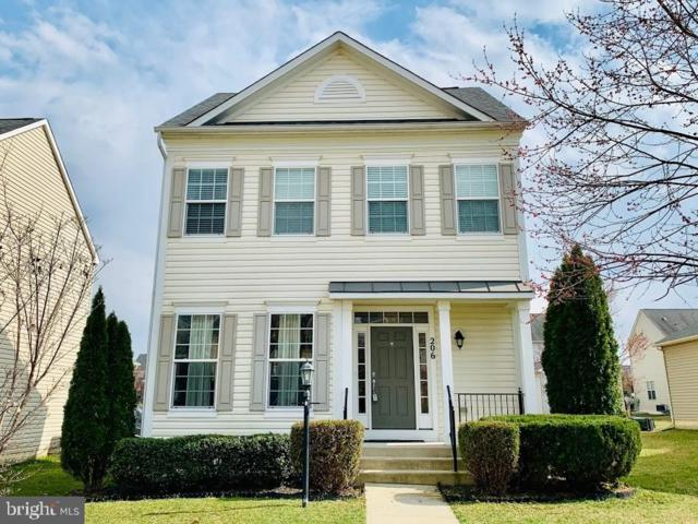 206 Woodstream Boulevard, STAFFORD, VA 22556 (#VAST201910) :: Browning Homes Group