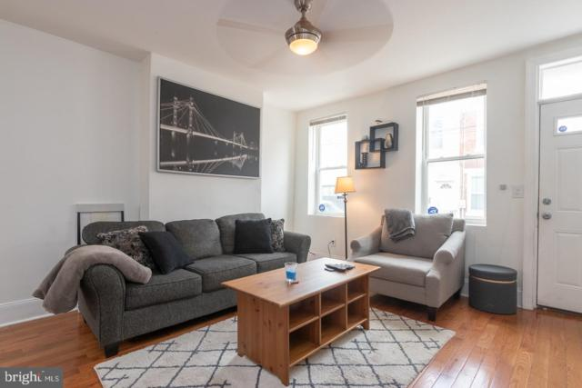1942 Pierce Street, PHILADELPHIA, PA 19145 (#PAPH727472) :: Remax Preferred | Scott Kompa Group