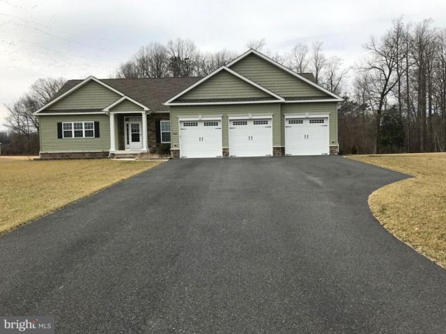 151 Evesboro Drive, MILFORD, DE 19963 (#DEKT220776) :: Colgan Real Estate