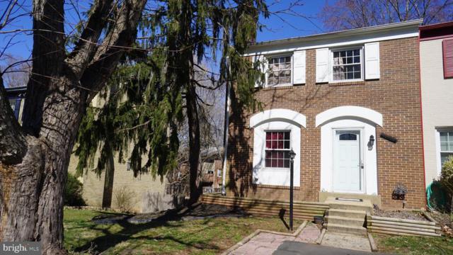 14828 Maidstone Court, CENTREVILLE, VA 20120 (#VAFX1001474) :: AJ Team Realty