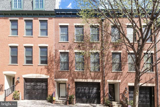 19 S Regester Street, BALTIMORE, MD 21231 (#MDBA440554) :: SURE Sales Group