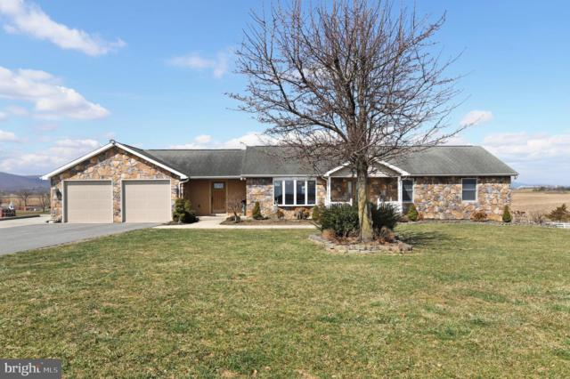 14528 Fairview Hill Lane, CLEAR SPRING, MD 21722 (#MDWA159298) :: Colgan Real Estate