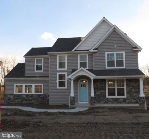 3507 Big Road, ZIEGLERVILLE, PA 19492 (#PAMC556132) :: ExecuHome Realty