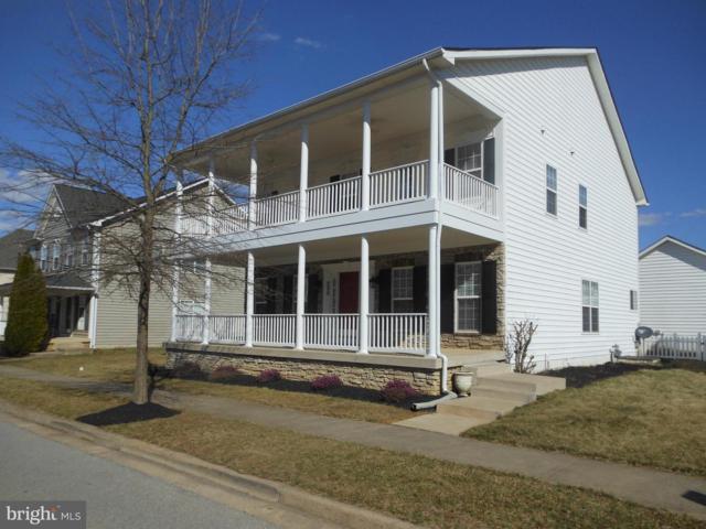 255 Davis Street, CHARLES TOWN, WV 25414 (#WVJF132248) :: The Bob & Ronna Group