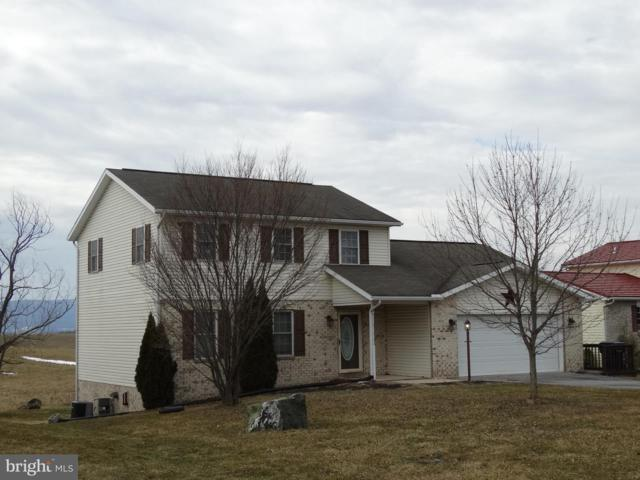 1751 Holly Lane, CHAMBERSBURG, PA 17202 (#PAFL161254) :: The Joy Daniels Real Estate Group