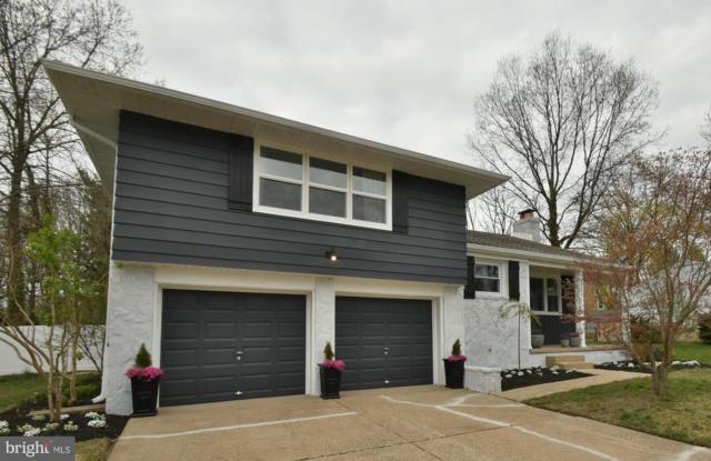 703 Windsor Drive, CINNAMINSON, NJ 08077 (#NJBL325846) :: Remax Preferred | Scott Kompa Group
