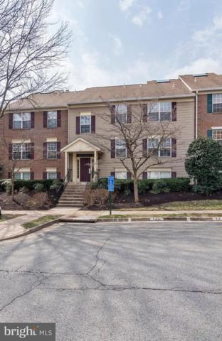 12111 Greenway Court #302, FAIRFAX, VA 22033 (#VAFX1001488) :: The Greg Wells Team
