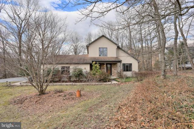 68 Lone Oak Drive, MARYSVILLE, PA 17053 (#PAPY100540) :: Teampete Realty Services, Inc
