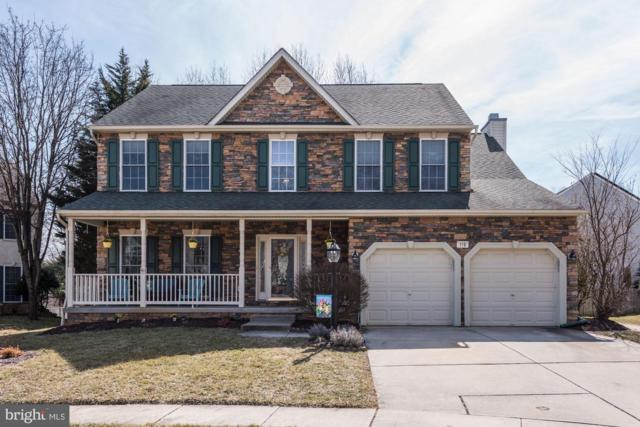 119 Wagner Way, FOREST HILL, MD 21050 (#MDHR223030) :: Advance Realty Bel Air, Inc