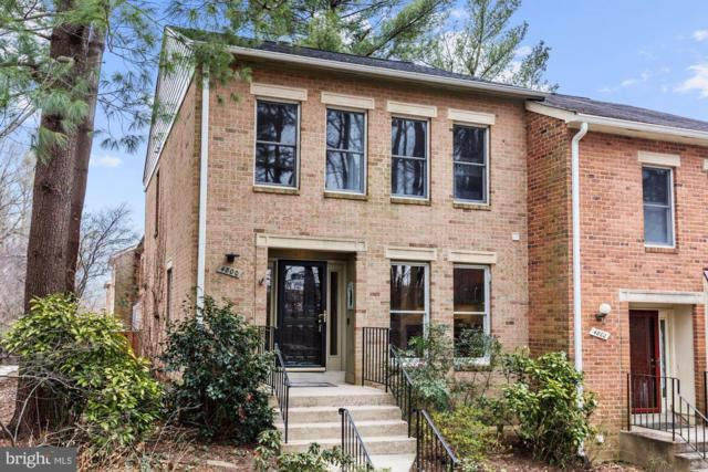 4800 Cloister Drive, ROCKVILLE, MD 20852 (#MDMC624552) :: The Speicher Group of Long & Foster Real Estate