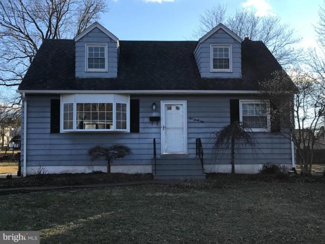 131 Harmony Avenue, LAWRENCEVILLE, NJ 08648 (#NJME266888) :: Colgan Real Estate