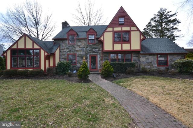 1012 Mason Avenue, DREXEL HILL, PA 19026 (#PADE439566) :: Colgan Real Estate