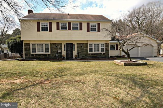 12700 Silverbirch Lane, LAUREL, MD 20708 (#MDPG504082) :: Colgan Real Estate
