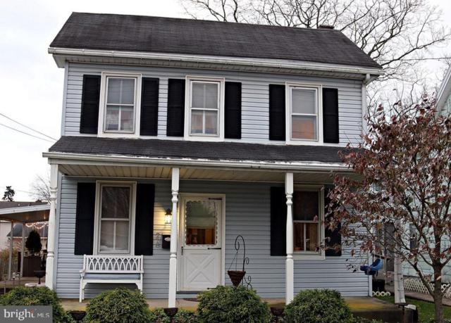 278 Broad Street, LANDISVILLE, PA 17538 (#PALA124326) :: Teampete Realty Services, Inc