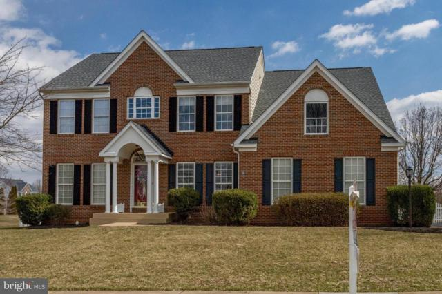 5451 Lick River Lane, GAINESVILLE, VA 20155 (#VAPW435594) :: The Putnam Group