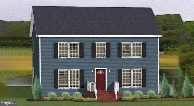 Vip Jon Rd  Lot 12, RUTHER GLEN, VA 22546 (#VACV118244) :: The Riffle Group of Keller Williams Select Realtors