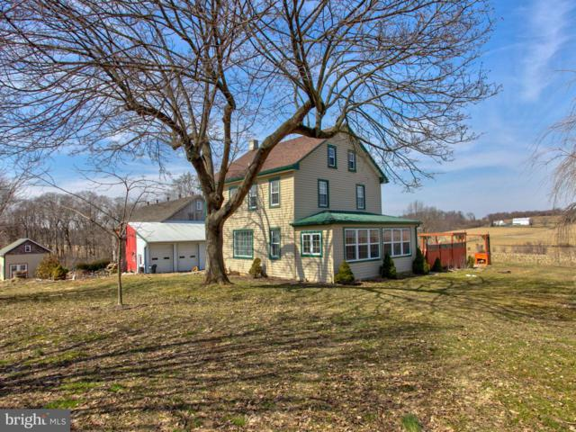 1157 Indian Marker Road, CONESTOGA, PA 17516 (#PALA124328) :: Benchmark Real Estate Team of KW Keystone Realty